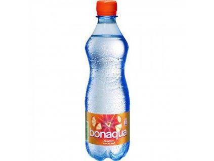 Bonaqua 0,5l pomaranč