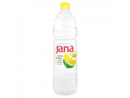JANA 1,5l citrón limetka