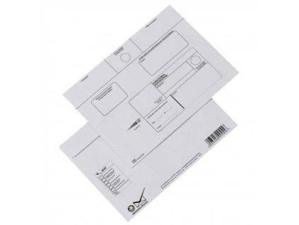 Obálky C5 DOP strip