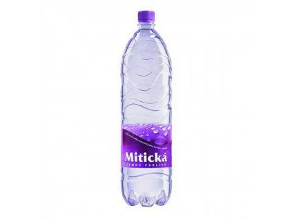 Mitická 1,5l jemne perlivá