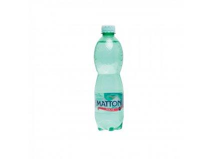 Mattoni 0,5l perlivá