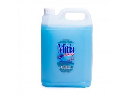 Tekuté mydlo Mitia 5l Oceán