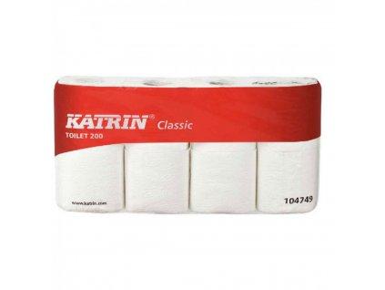 TP Katrin Classic Toilet 200 8ks