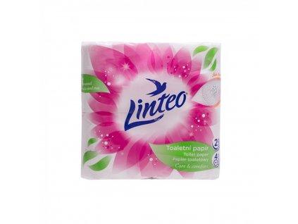 TP Linteo Satin biely, 2 vrst. 4