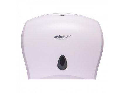 Zásobník toaletného papiera JUMBO Prima soft biely 28