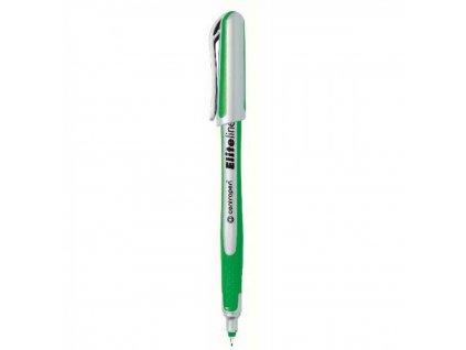 Liner Centropen 4721 1 ELITE zelený ergo 0,3 mm