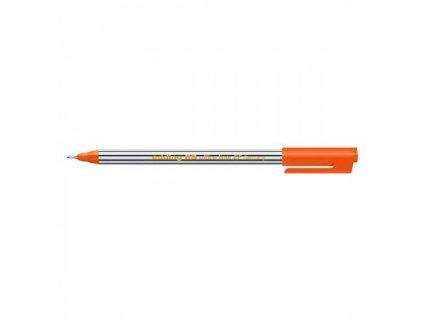 Liner edding 89 oranžový