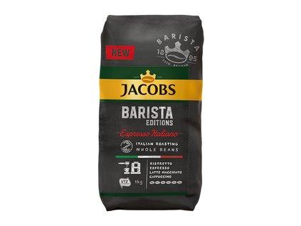 BARISTA espr.ITALIANO zrnk.k. 1KG JACOBS