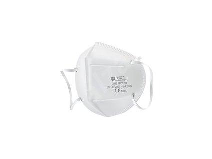 Jednorázové respirátory FFP2 10ks GPP