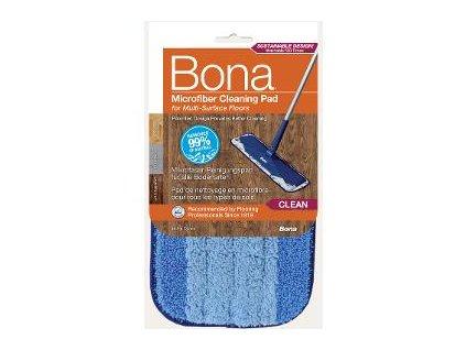 Cleaner pad - utierka modrá BONA