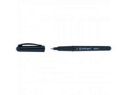 Popisovač Centropen 4616 CD LINER modrý