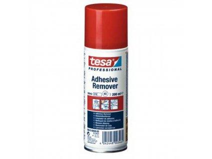 Odstraňovač lepidla spray TESA 200 ml