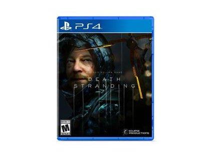 Death Stranding hra PS4