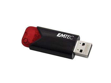 B110 USB3.2 16GB RED Click Easy EMTEC