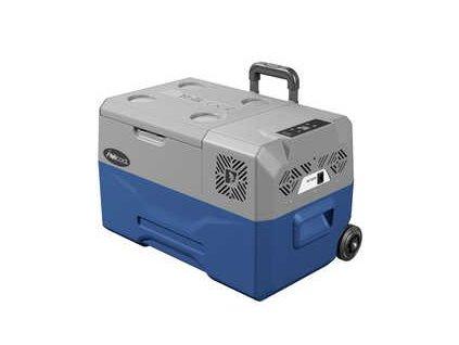 BX30 BLUE prenosná chladnička YETICOOL