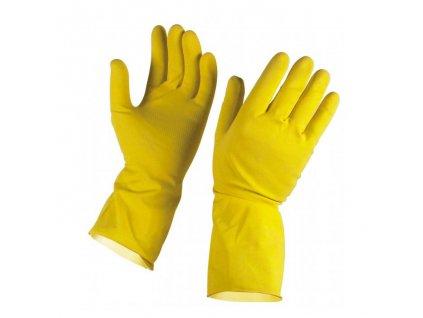 Gumené rukavice veľkosť 8 M