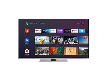 50UA6B63DG ANDROID SMART UHD TV TOSHIBA