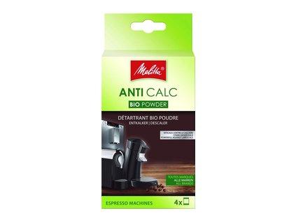 ANTI CALC bio-odvápňovač 4x40g MELITTA