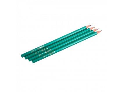 Ceruzka ohybná HB bez gumy