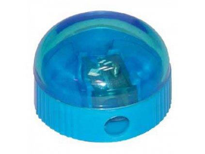 Strúhadlo plastové s boxom mix farieb