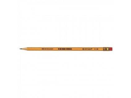 Ceruzka Centropen 9510 č.2 2B grafitová