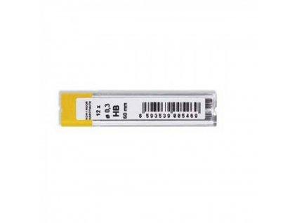 Mikrotuhy Koh I Noor 4132, 0,3 mm HB