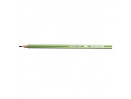 Ceruzka grafitová STABILO GREENgraph