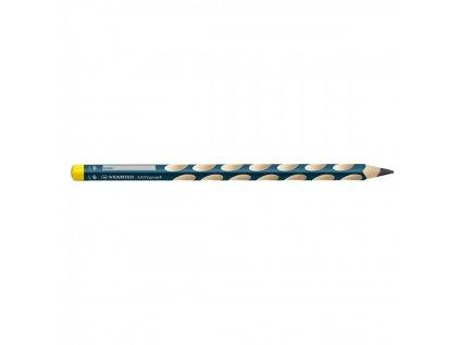Ceruzka grafitová STABILO EASYgraph L HB pre ľavákov