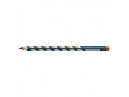 Ceruzka grafitová STABILO EASYgraph R HB pre pravákov