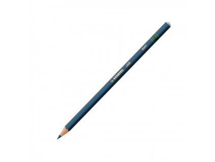 Ceruzka STABILO All na všetky povrchy modrá 8041