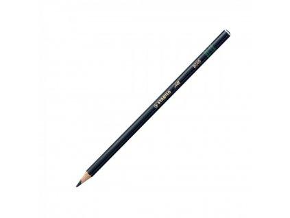 Ceruzka STABILO All na všetky povrchy čierna
