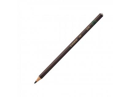 Ceruzka STABILO All na všetky povrchy hnedá
