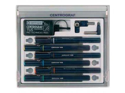 Liner Centropen CENTROGRAF 9070 6 sada
