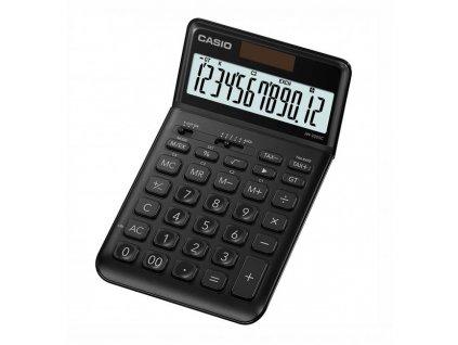 Kalkulačka Casio JW-200SC BK čierna