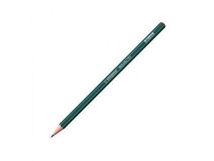 Ceruzka grafitová STABILO Othello bez gumy 2B