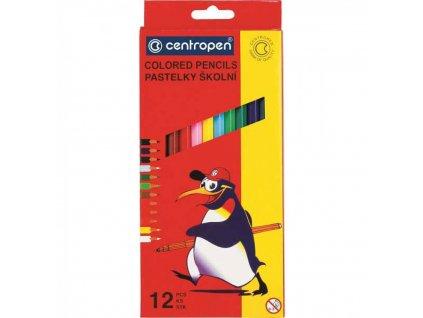 Farbičky Centropen 952012
