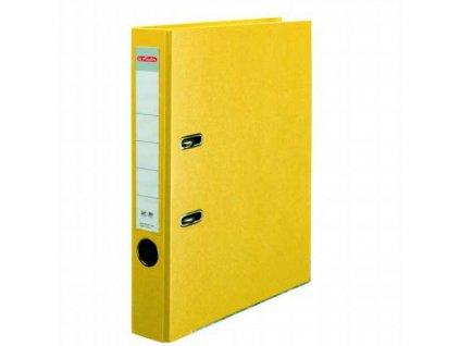 Poradač Herlitz 5cm žltý