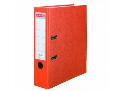 Poradač Herlitz 8cm oranžový