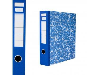 Poradač MRAMOR 5cm Economy modrý PMR503