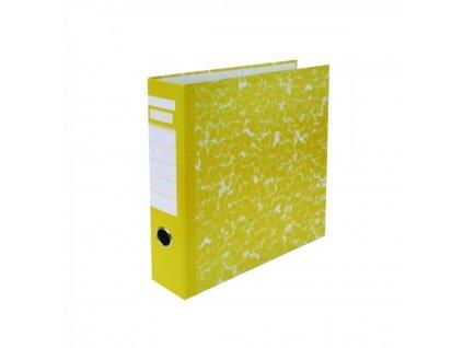 Poradač MRAMOR 5cm Economy žltý PMR505