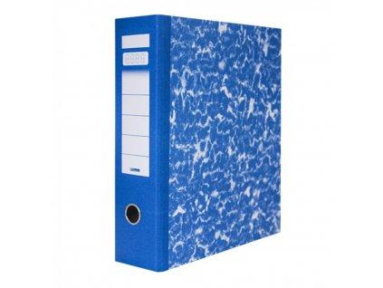 Poradač MRAMOR 8cm Economy modrý PMR803
