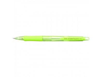 Mikroceruzka Penac Sleek Touch 0,5 žltá