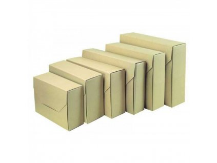 Archívna krabica EMBA II130