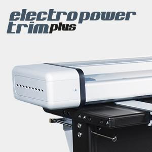 Electro Power Trim Plus