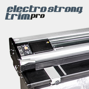 Electro Strong Trim Pro