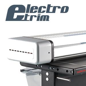 Elektrické řezačky TRIM