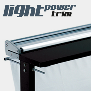Light Power Trim