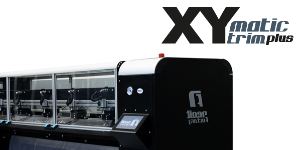 XY Matic Trim Plus
