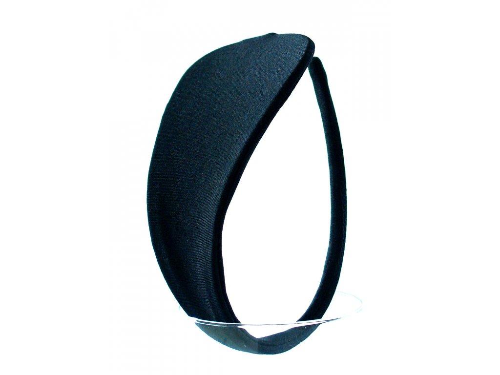 Černé Cstring tanga PC1