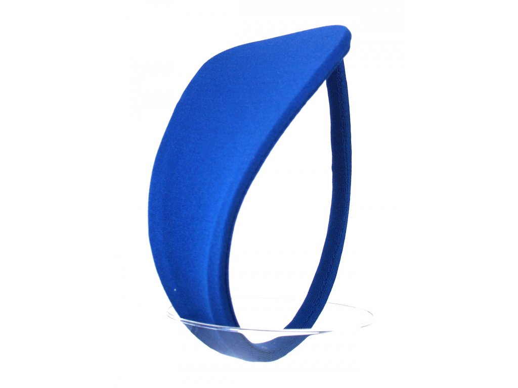 Modrá Cstring tanga pc7
